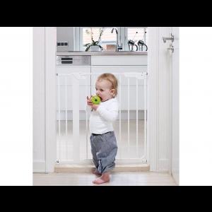 BabyDan Danamic Klemhek 73-93.5cm - Wit