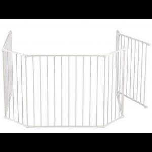 BabyDan Traphek Flex XL 90-278cm - Wit