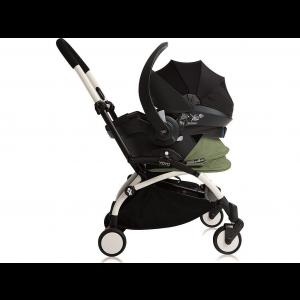 Babyzen iZi Go Modular by BeSafe Autostoel - Black