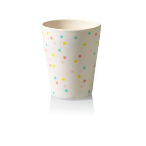 ENGELpunt kinderservies bamboe Ice cream