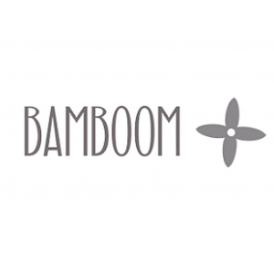 Bamboom Buggy Inleg - Wit