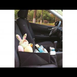 Baninni Car seat Organizer Nero
