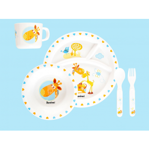 Baninni Eetset - Giraffe
