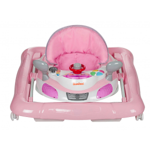 Baninni Loopstoeltje Tontoni - Pastel Pink