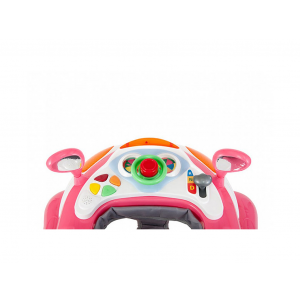 Baninni Loopstoeltje Tontoni - Pink