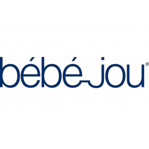 Bebe-Jou Baby Multidoek Fabulous - Frosted Blue