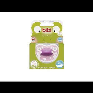 Bibi Fopspeen Happiness Lovely Dots - 16+ mnd