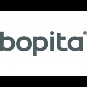Bopita Ledikant 60x120 cm Sven - Wit