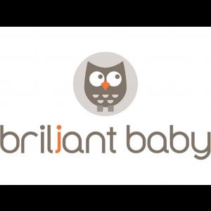 Briljant Baby Ledikantlaken - Lichtroze