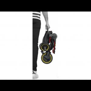 Doona Liki Trike S3 - Rood