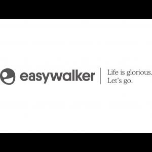 Easywalker Mosey+ Reiswieg Moss Green
