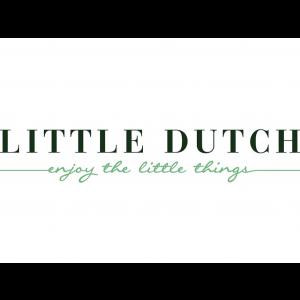 Little Dutch Adventure Kruikenzak - Mint