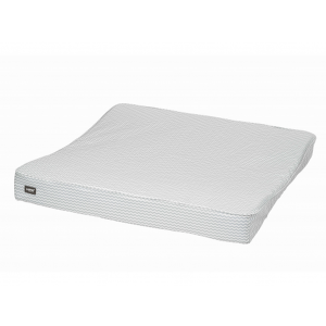 Luma Aankleedkussen XL 75x74 Mixed White