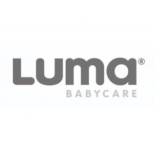 Luma Kam & Borstel Sparkling Silver