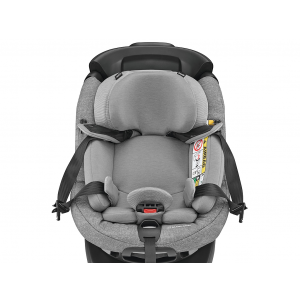 Maxi-Cosi AxissFix Plus - Nomad Grey