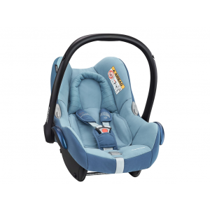 Maxi-Cosi CabrioFix Frequency Blue - Autostoel