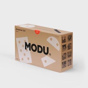 Modu Explorer Kit - Red