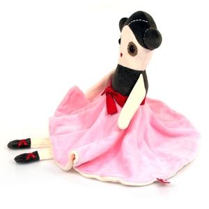 Esthex pop en muziekdoosje ballerina Anna