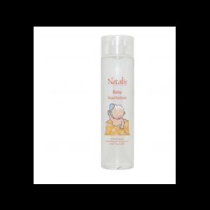 Natalis Baby Haarlotion flacon à 250 ml