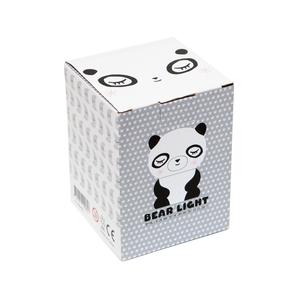 Petit Monkey nachtlamp pandabeer