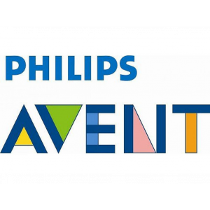 Philips AVENT Fopspeen Koord Roze SCF185/00