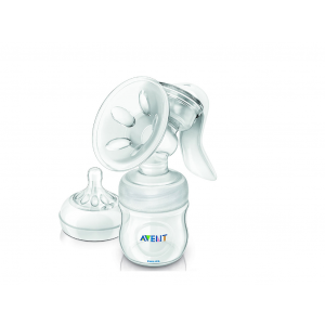 Philips AVENT Natural Borstkolf SCF330/20- Handkolf
