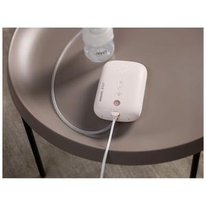 Philips Avent Elektrisch Borstkolf SCD395/21