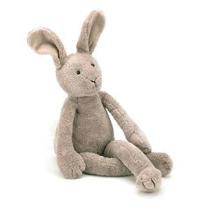 Jellycat knuffel konijn slackajack