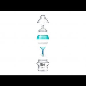 Tommee Tippee CTN Anti Colic Fles 150 ml