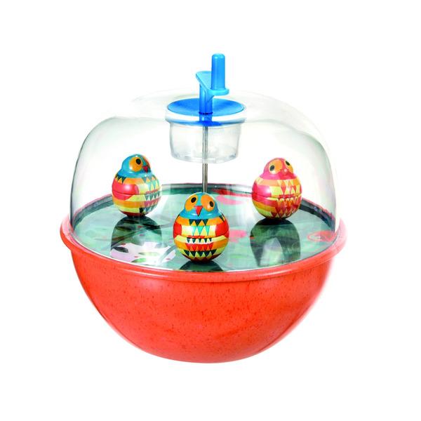 Egmont Toys muziektol uilen
