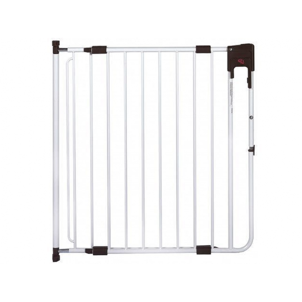 A3 Baby & Kids SafetyDoor Traphek - Wit
