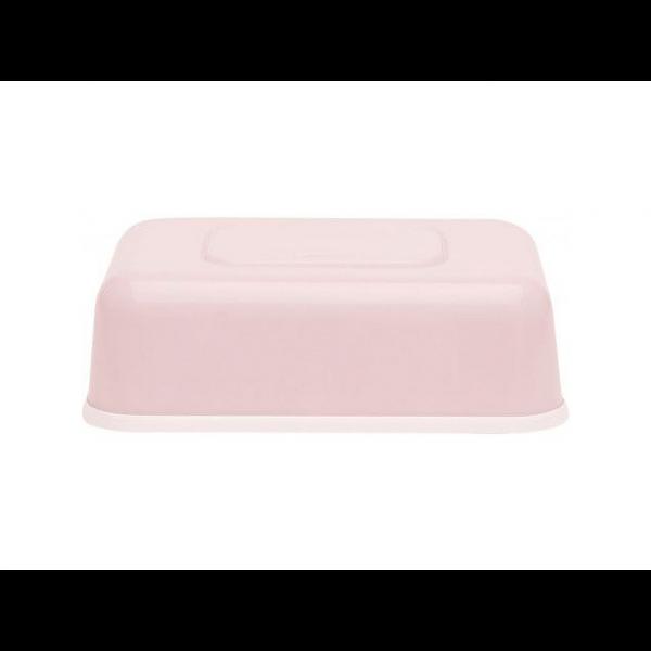 Bébé-Jou Billendoekjesdoos - Pretty Pink