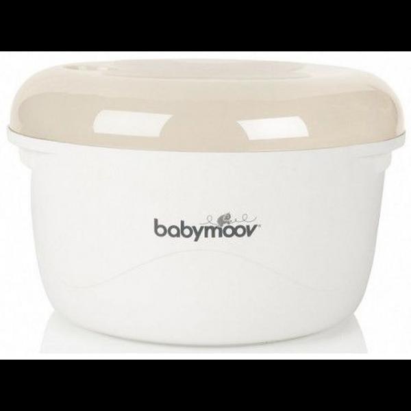 Babymoov Microgolf Sterilisator Universeel - Wit