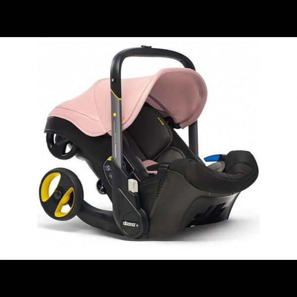 Doona Baby Autostoel + Buggy - Blush Pink