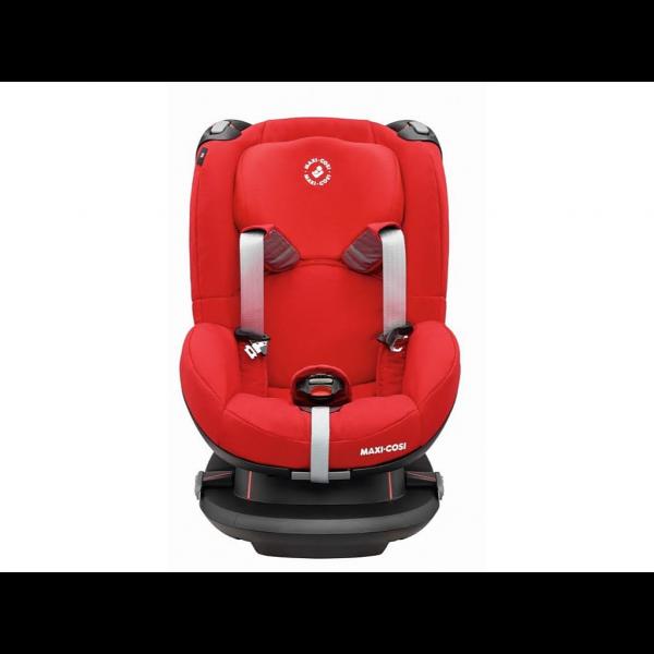 Maxi-Cosi Tobi Autostoel - Nomad Red