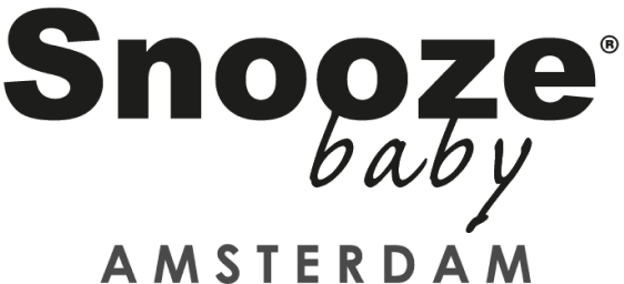 Snooze baby logo